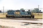 CSX 2541 (ex-SCL 541)