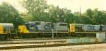CSX 2696 YN2 (ex-WA Famjily Lines)