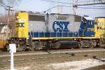 CSX 2799 (ex-CR 8241)