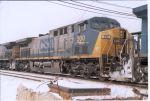 CSX 300