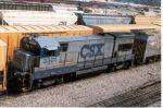CSX 3301  (ex-L&N 2800)