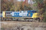 CSX403