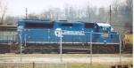 CSX 4418