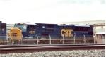 CSX 4597 YN3