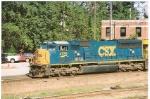 CSX 4789