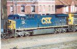 CSX 582