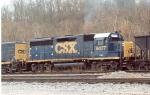CSX 6477 YN3