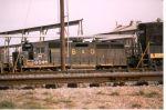 CSX 6541  (ex-B&O 3765)