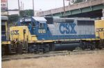 CSX 6918 ex-C&O 4415