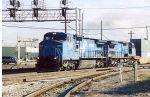 CSX 7303 (ex-CR 6055)
