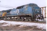 CSX 7329 (ex-CR 6121)