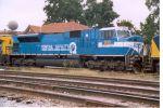 CSX 810  (ex-CR 4100)