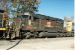 CSX 8128  (ex-CRR 8128)