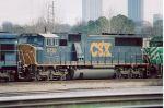 CSX 8730 ex-CR 5594