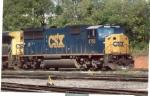 CSX 8755