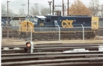 CSX 5511 YN3 ex- CR 5511