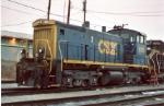 CSX 1119 YN3