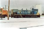 CSX 1139 (ex-SBD)