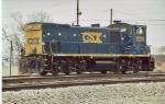CSX 1220 (ex-SBD)