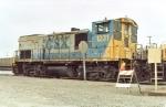 CSX 1231 (ex-SBD)