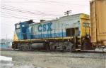 CSX 1232
