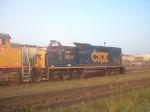 CSX 1514 (ex-C&O)