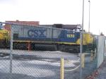 CSX 1539 (ex-C&O)