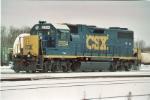 CSX 2554