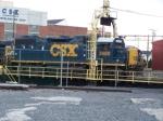 CSX 2680 (ex-L&N) YN3