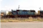 CSX 2691