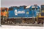 CSX 2793 (ex-CR 8226)