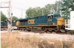 CSX 5209