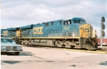 CSX 5257