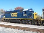 CSX 6276 (ex-C&O 4378) YN3