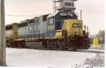 CSX 6280