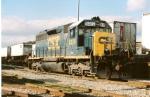 CSX 8469 (ex-SP 9104)
