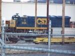 CSX 9136