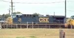 CSX 116 YN3