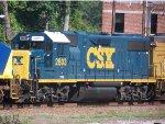 CSX 2803 YN3 (ex-CR)