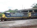 CSX 5943 (ex-NYSW)