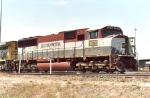 CSX 4675