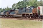 CSX 4842