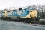 CSX 5232