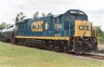 CSX-MCVR 7764