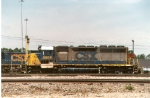 CSX 8869 (ex-CR)