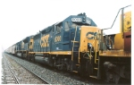CSX 6000 YN3