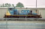CSX 1104