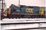 CSX 1500
