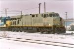 CSX 5234 Primer