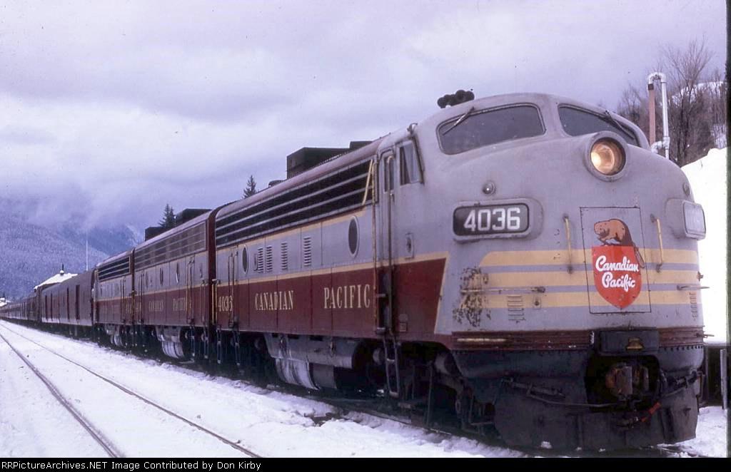 CP 4036 FP7A
